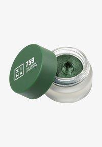3ina - THE CREAM EYESHADOW - Eye shadow - 759 olive green - 0