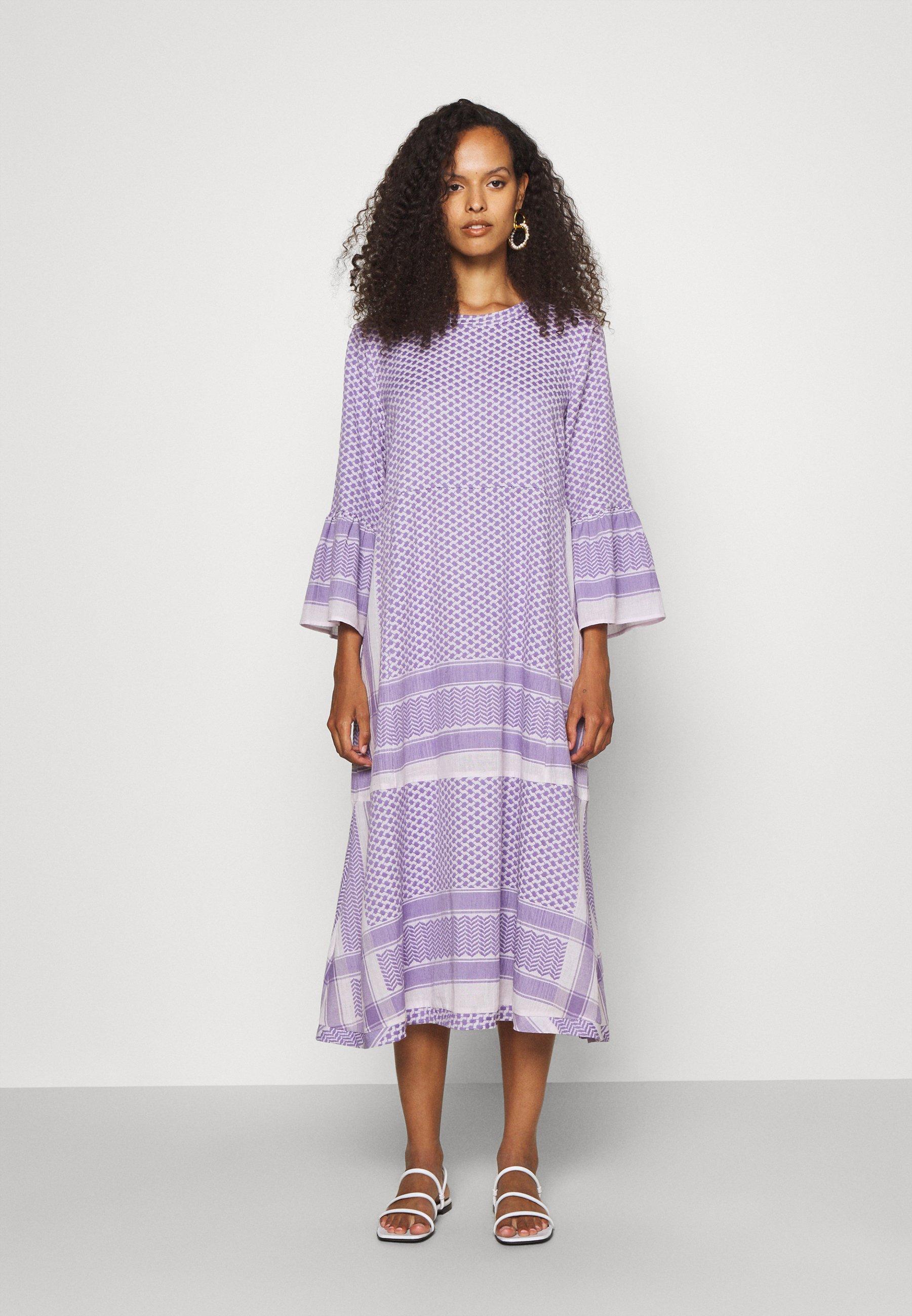 Donna LUNA DRESS - Vestito estivo