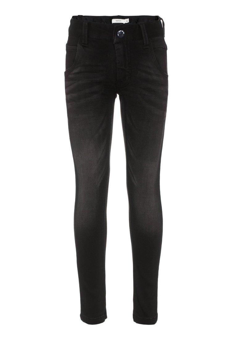 Børn NITCLAS - Jeans Slim Fit