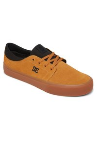 DC Shoes - Trainers - wheat/black - 2