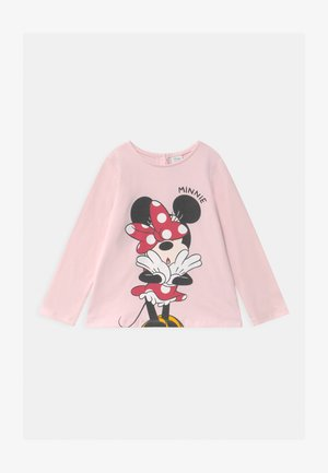 MINNIE - Maglietta a manica lunga - rose water