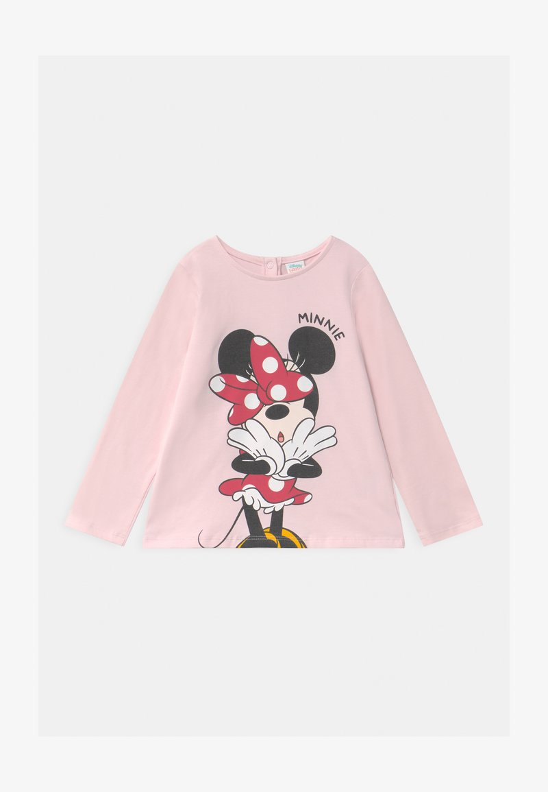 OVS - MINNIE - Long sleeved top - rose water