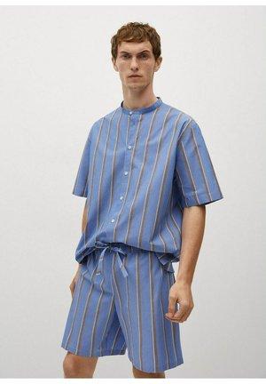 Pyjama set - modrá