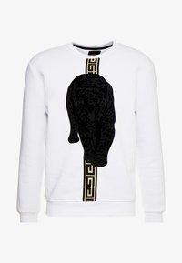 Glorious Gangsta - HATHI - Sweatshirt - white - 3