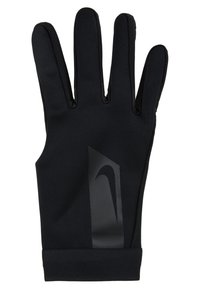 Nike Performance - ACADEMY HYPERWARM - Fingervantar - black - 2