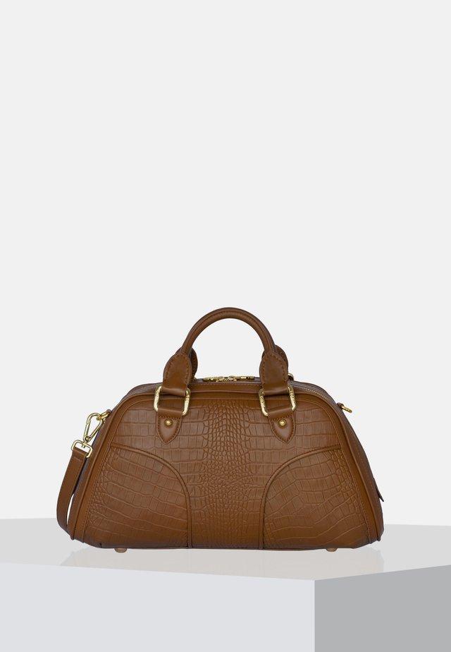 Käsilaukku - light brown