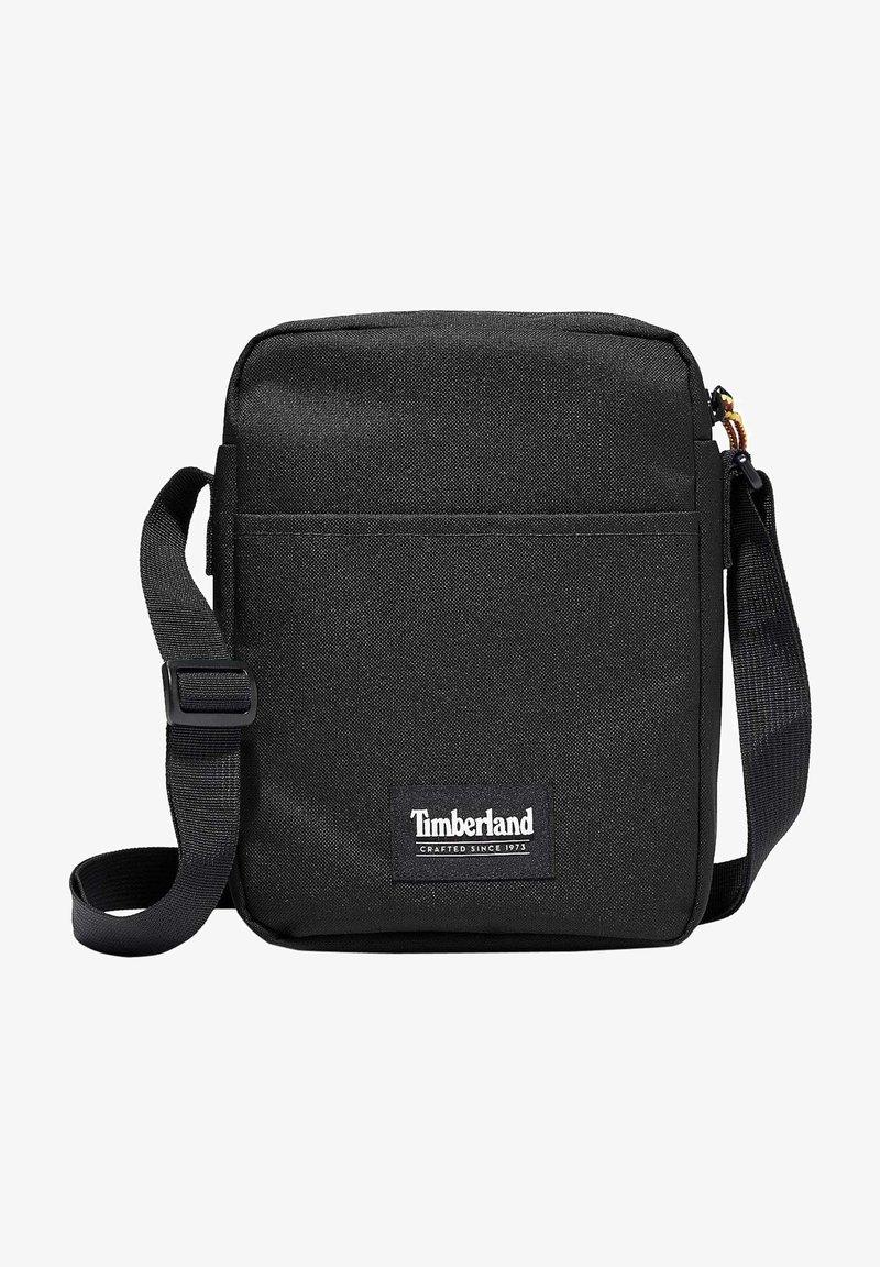 Timberland - Across body bag - black
