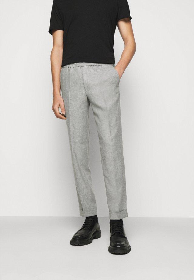 TERRY TROUSER - Pantalon classique - new light
