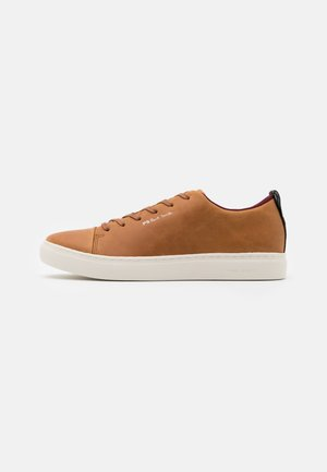 LEE - Sneakers basse - tan