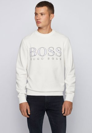 WEDOWN - Sweatshirt - natural