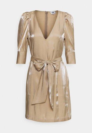 EIRA DRESS - Cocktail dress / Party dress - sand