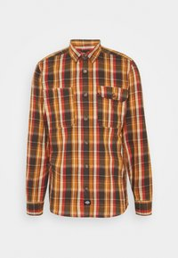 Dickies - GLENMORA - Shirt - brown duck - 5