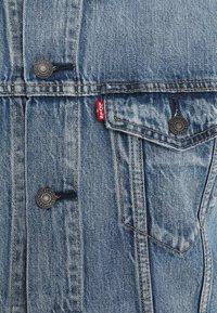 Levi's® - THE TRUCKER JACKET - Giacca di jeans - killebrew - 6