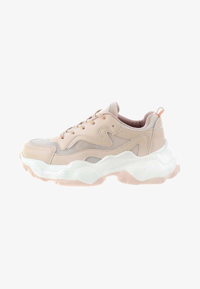 AIDONE - Sneakers laag - pink
