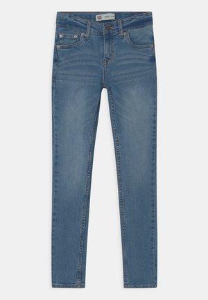 SKINNY TAPER - Jeans Skinny Fit - palisades
