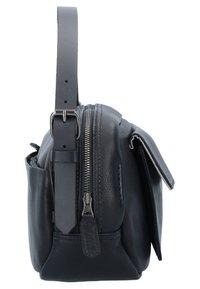 Harold's - Wash bag - black - 3