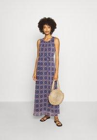 comma casual identity - LANG - Maxi dress - multi-coloured - 1