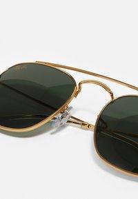 Ray-Ban - UNISEX - Sunglasses - gold-coloured - 4