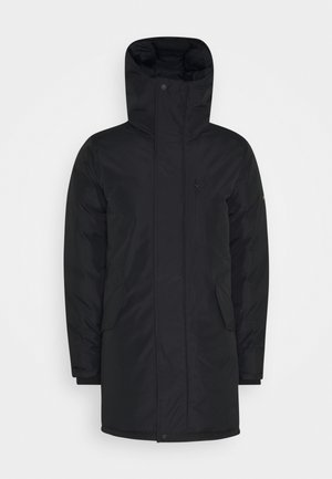 AVENUE - Parka - black
