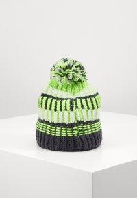LEGO Wear - LWATLIN - Čepice - light green - 3