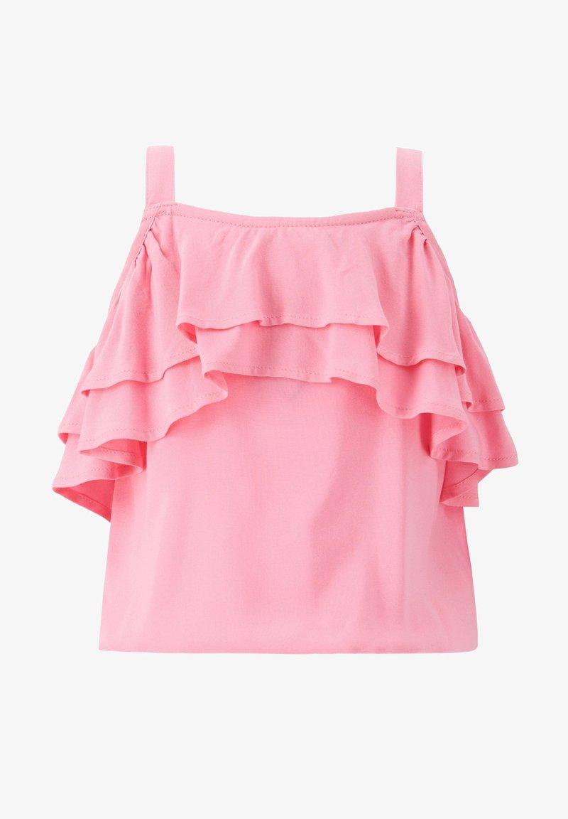 DeFacto - Blouse - pink