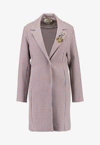 Rich & Royal - DECORATED COAT - Summer jacket - cornflower blue - 5
