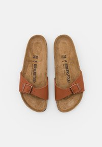 Birkenstock - MADRID  - Mules - ginger brown - 5