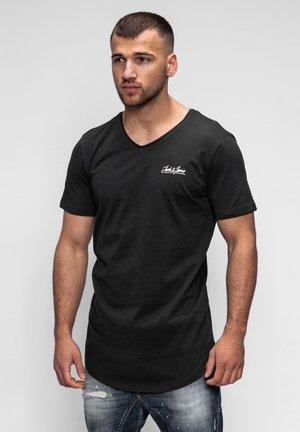 NEWRAR  - Basic T-shirt - tap shoe