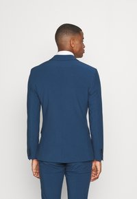 Isaac Dewhirst - THE FASHION SUIT NOTCH - Kostym - blue - 3