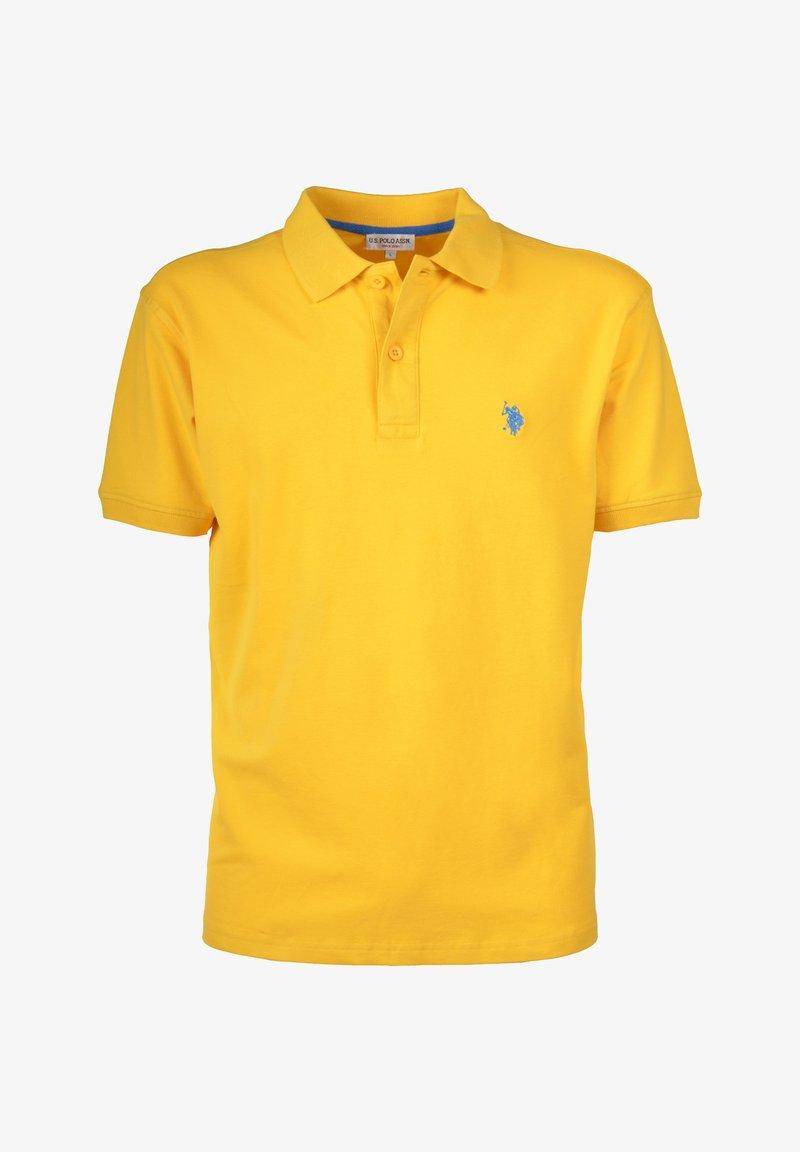 U.S. Polo Assn. - Polo shirt - yellow