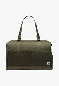 Herschel - BENNETT - Weekend bag - ivy green - 0