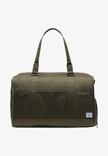 BENNETT - Weekend bag - ivy green