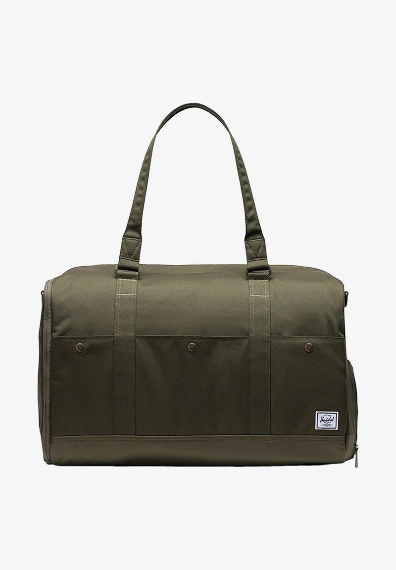 Herschel - BENNETT - Weekend bag - ivy green