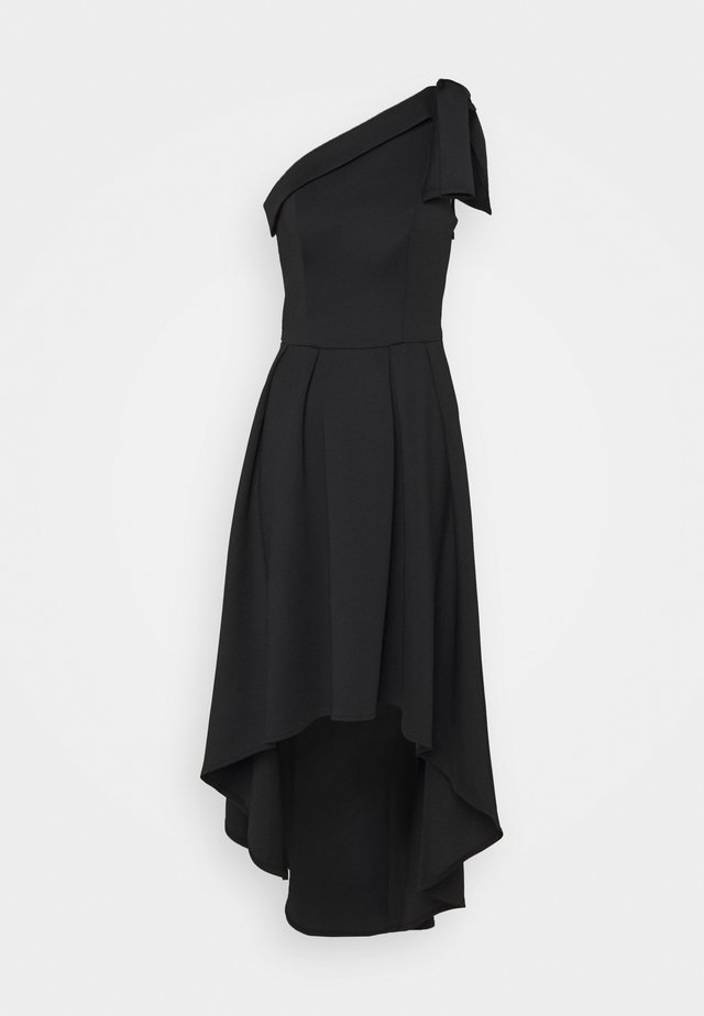 INDIA DRESS - Iltapuku - black