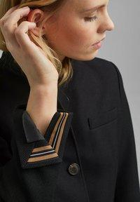 Esprit - Short coat - black - 6