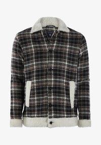 Felix Hardy - Summer jacket - black-white - 0