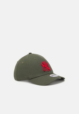LEAGUE 9FORTY NEW YORK YANKEES - Caps - dark green
