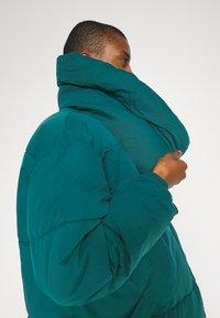 Thought - PHEBE COAT - Winter coat - kingfisher - 6
