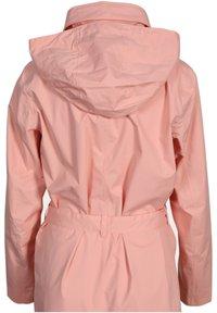 Scandinavian Edition - Trenchcoat - pink - 2