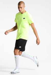 Lotto - DELTA - Sportswear - black - 1