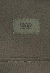 G-Star - CONTAINER  - Sweatshirt - grey - 2