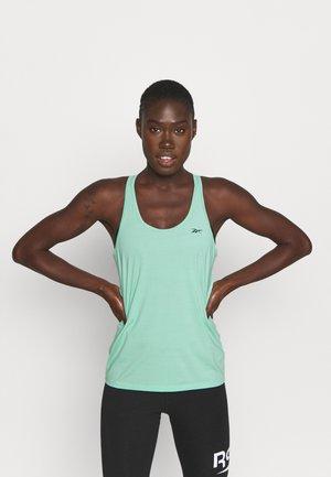 ATHLETIC TANK - Sportshirt - mint