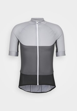 ESSENTIAL ROAD LIGHT  - Print T-shirt - alloy grey/sylvanite grey