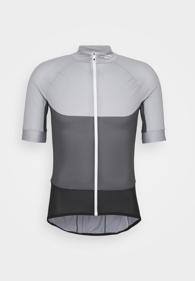 ESSENTIAL ROAD LIGHT  - Camiseta estampada - alloy grey/sylvanite grey