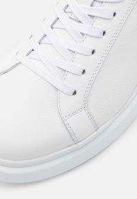 Bogner - SARAJEVO  - Sneakers laag - white/green - 5