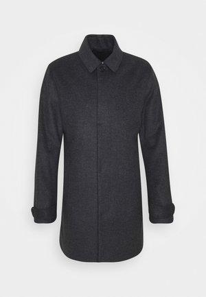 CARRED - Frakker / klassisk frakker - medium grey melange