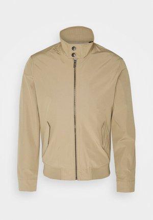 PER HARRINGT - Light jacket - beige