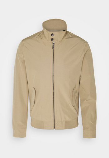 PER HARRINGT - Lehká bunda - beige