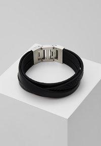 Fossil - VINTAGE CASUAL - Bracelet - schwarz - 1