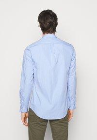 Polo Ralph Lauren - NATURAL - Chemise - light blue - 2